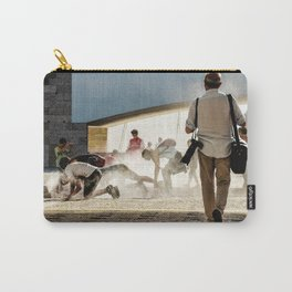 Le photographe Carry-All Pouch