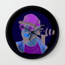 Marcello Wall Clock