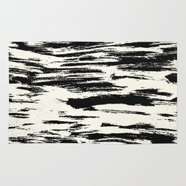 Brush Stripe 1 Rug