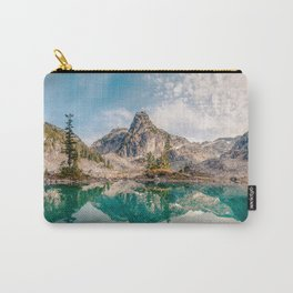 Watersprite Lake Carry-All Pouch