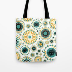 All That Jazzier Tote Bag