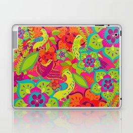 Birds in Hiding Laptop & iPad Skin