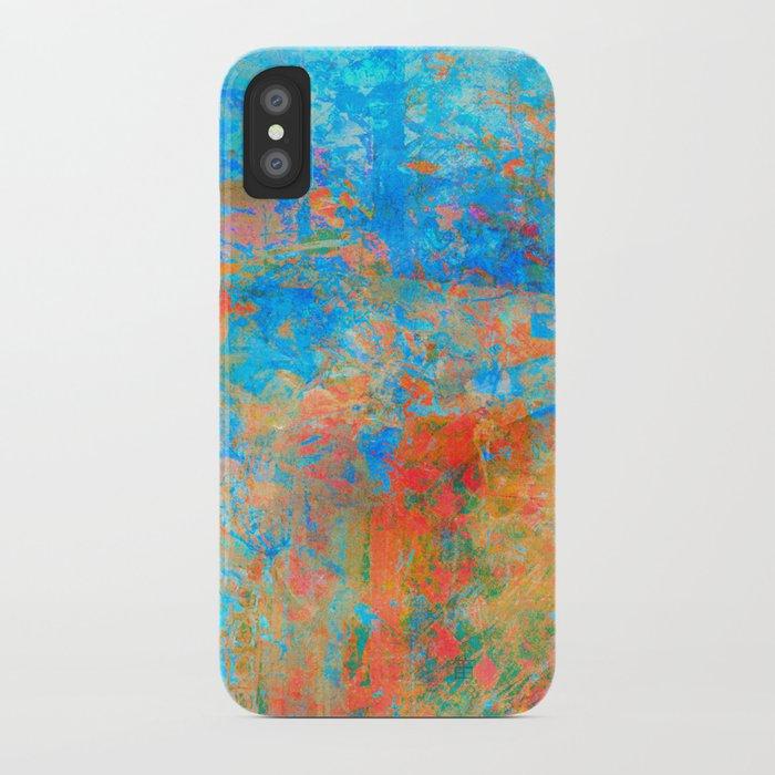 Contemporary Dance  iPhone Case