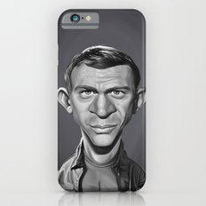 Steve McQueen iPhone 6s Slim Case