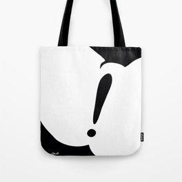 !! Tote Bag