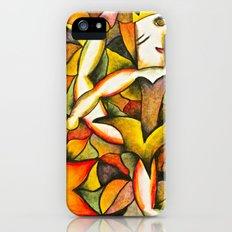 Dancer- Change of Season  iPhone (5, 5s) Slim Case