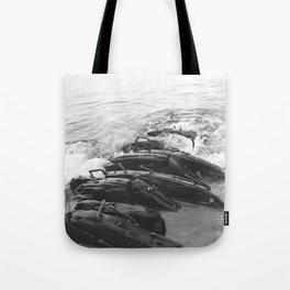 Au Sable Point I Tote Bag