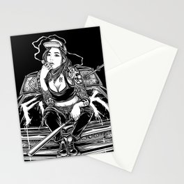 Winya No. 94 Stationery Cards