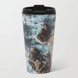 Greece VII Travel Mug