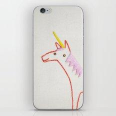 U Unicorn iPhone & iPod Skin