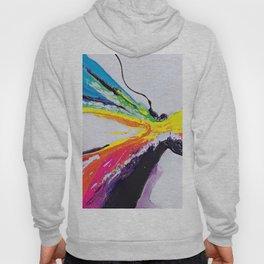 Abstract Art Britto - QB295 Hoody