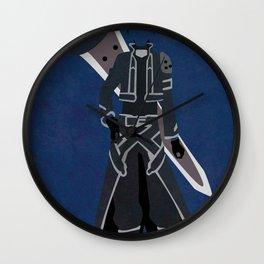 Kirito Alfheim Wall Clock