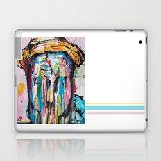 Dr. Sole Laptop & iPad Skin