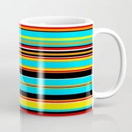 Stripes-017 Coffee Mug