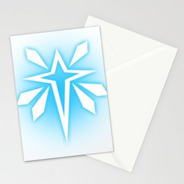 First Gen Hunters Stationery Cards
