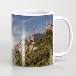 Sunset of Kings Coffee Mug