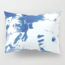 Nature Cyanotype II Pillow Sham
