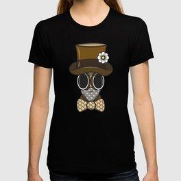 Dapper Steampunk  T-shirt