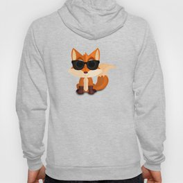 Cool Fox Hoody