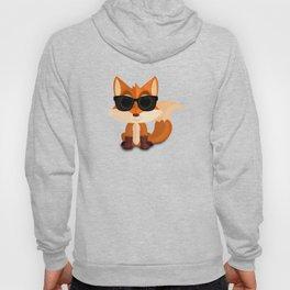 Cool Fox Hoody