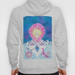Sun of God Hoody