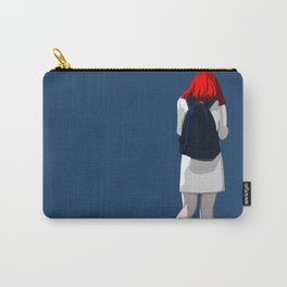 goodbye Carry-All Pouch