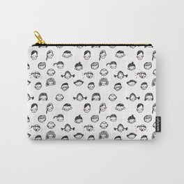 Boys and Girls Carry-All Pouch
