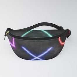Playstation Fanny Pack
