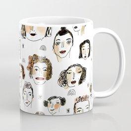 Ladies Coffee Mug