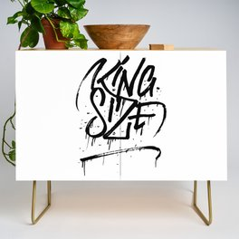 King Size Credenza