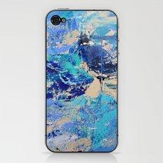 Oceania iPhone & iPod Skin