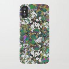 Hawthorn Digital Distortion Slim Case iPhone X