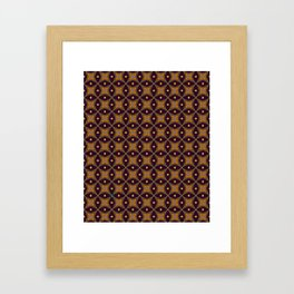 You're Kilim Me 2 Framed Art Print