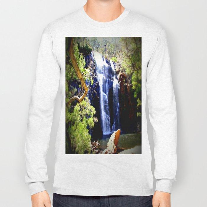 McKenzie Falls Long Sleeve T-shirt