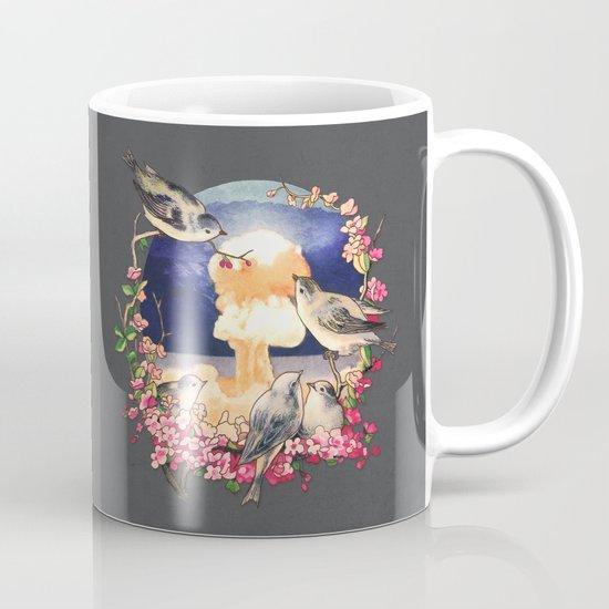 Second Sun  Mug