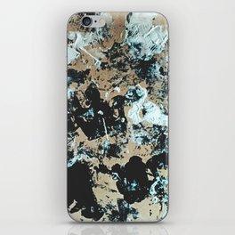 mark001 iPhone Skin
