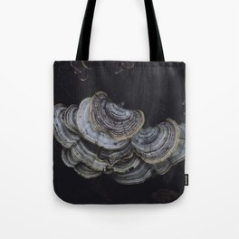 subtle signs of the other world Tote Bag