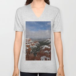 Bryce Canyon 2019 Unisex V-Neck