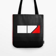Minimal Effect Tote Bag