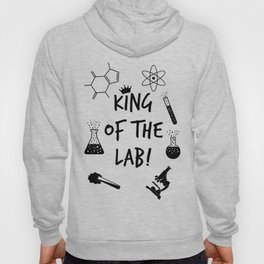 King of The Lab 2 Hoody