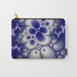 Royal Bubbles Carry-All Pouch