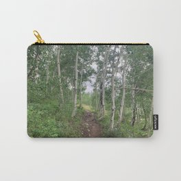 Colorado Aspens Crested Butte Carry-All Pouch