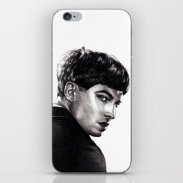 Credence iPhone Skin