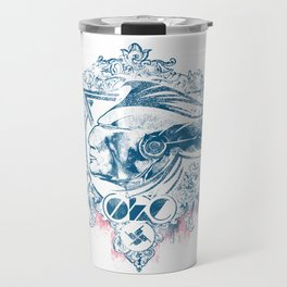 THE NATIVE Travel Mug
