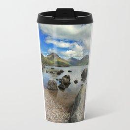 The Lake District Travel Mug