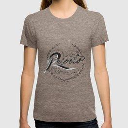 Respeto / Respect T-shirt