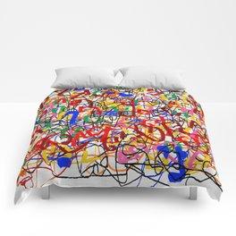Revoltillo Comforters