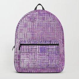 Purple City Backpack