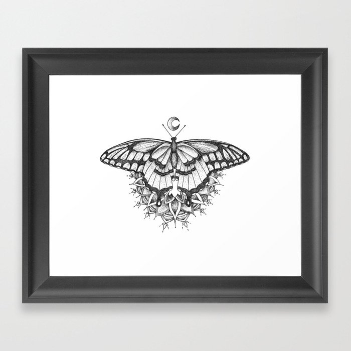 Butterfly Drawing Designs