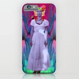 My Frida | My Herοine iPhone Case